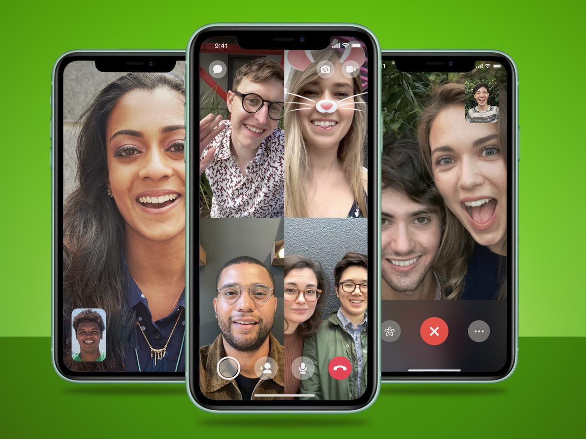 Beste uns aus apps 2020